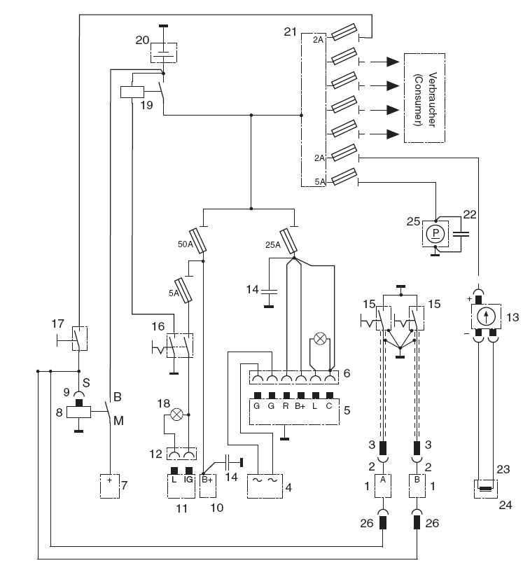 rotax 503 wiring diagram   24 wiring diagram images