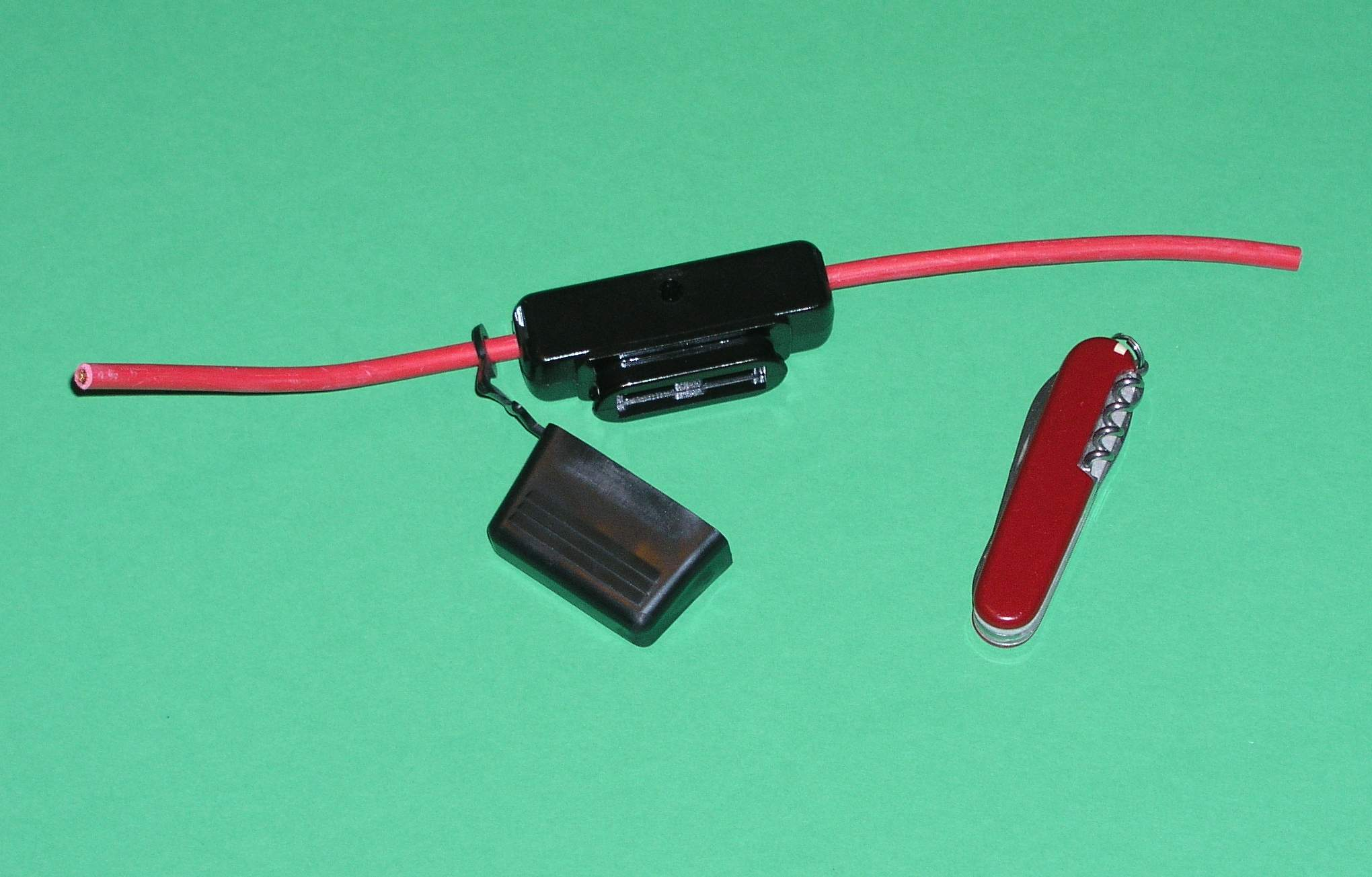 Aeroelectric List Archive Browser Maxi Fuse Box See Http Aeroelectriccom Pictures Fuses Holders Maxifuse Holder