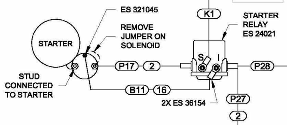 Astounding 1947 Ford Starter Solenoid Wiring Wiring Diagram Wiring 101 Photwellnesstrialsorg