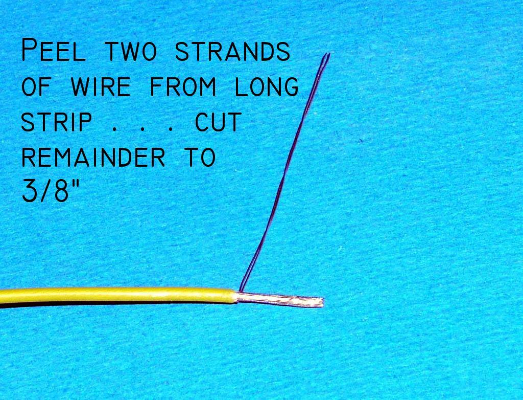 AeroElectric Connection - Poor Man\'s Solder Sleeves